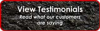 Read what our customers are saying - View Testimonials