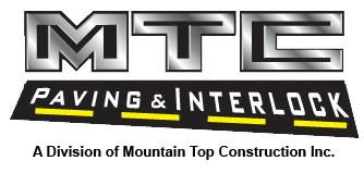 MTC Paving-A Division of Mountain Top Construction Inc.